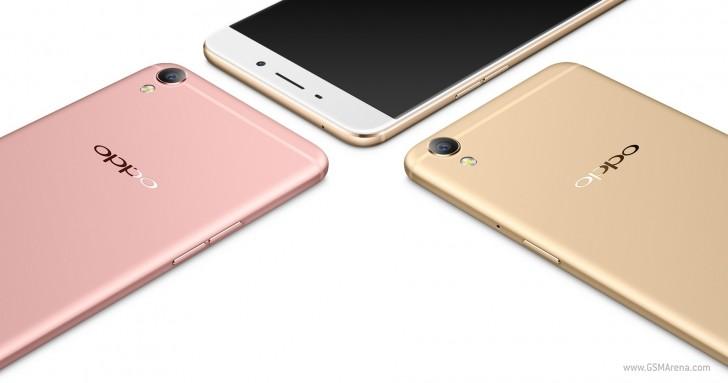 Oppo R9- R9 Plus -16MP