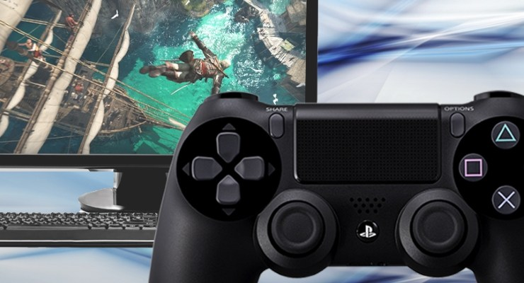 PS4 Remote Play - gain PC-Mac support