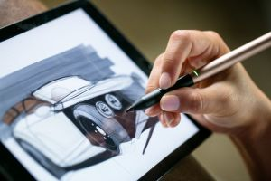 Adonit تقدم قلم Pixel مع تحسين في المواصفات وسعر 80$