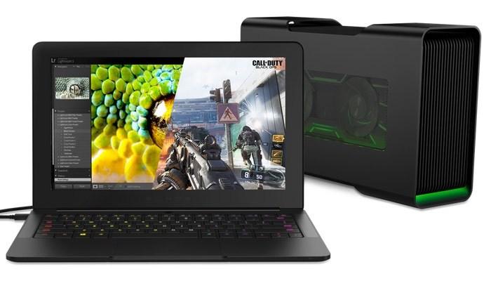 Razer - Blade gaming laptop-2016