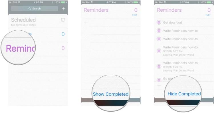 reminders app2
