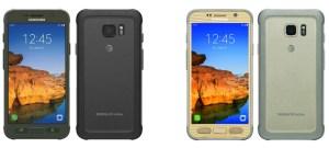 استعراض لمواصفات هاتف Galaxy S7 Active قبل الإعلان الرسمي في يونيو