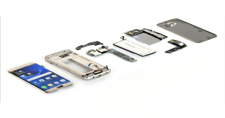 Samsung-Galaxy-S7-Teardown