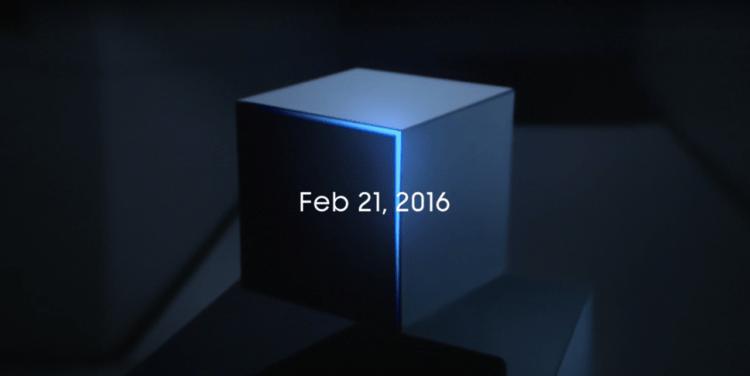 Samsung- MWC 2016