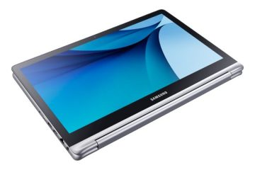 Samsung -Notebook 7