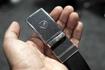 Samsung- smart belt
