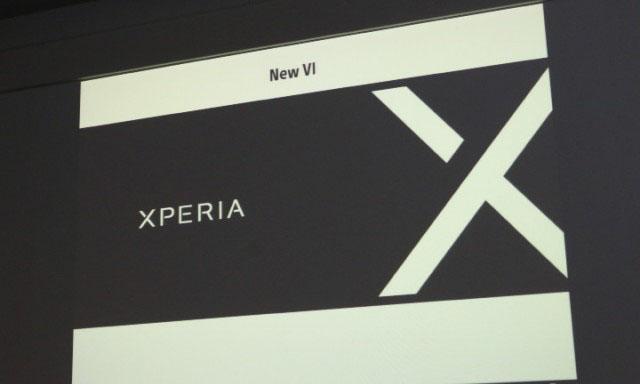 ���� ���� ����� M�C Xperia �� ��� ������� ����� ��� ����� X