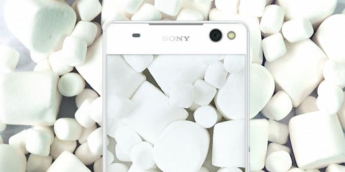 Sony-Xperia-update