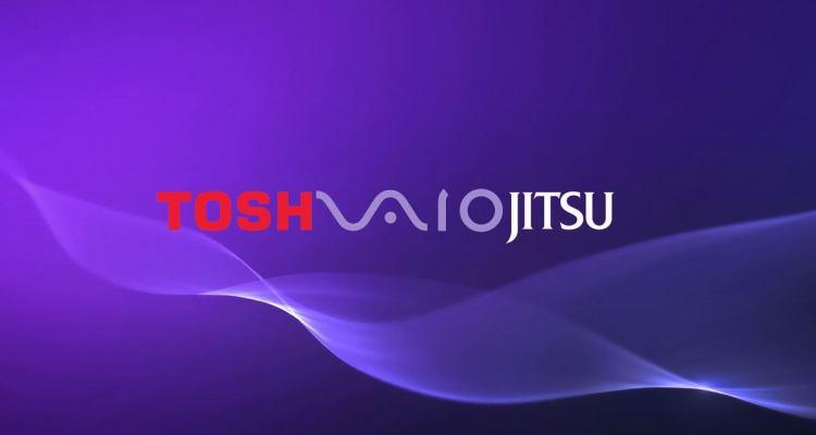 Toshiba-Vaio-Fujitsu-Merger