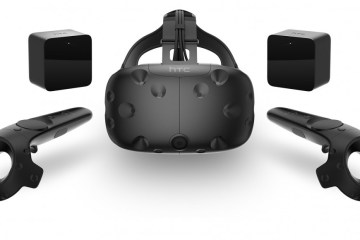 Vive 2.0 - rumors