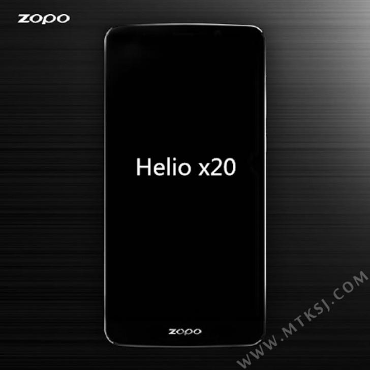 ZOPO-Speed 8