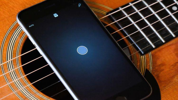 apple- Music Memos
