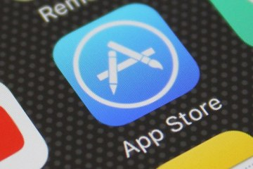 apple app store ios