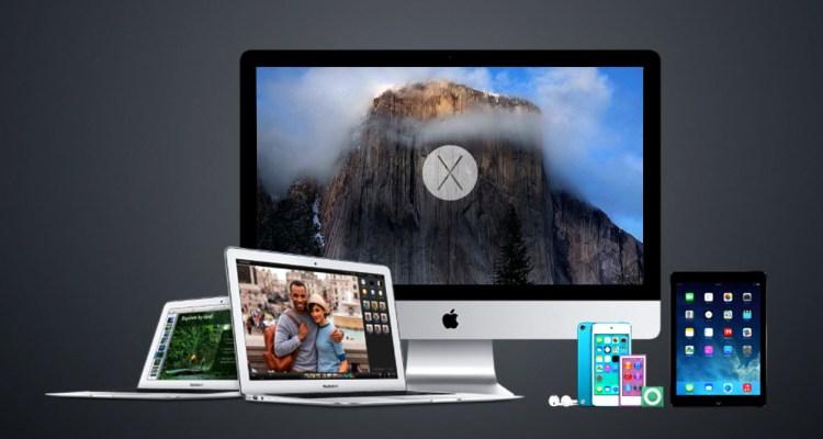 apple- iOS -OS X- New-Updates