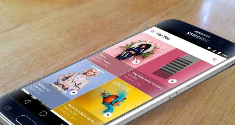 apple music-android