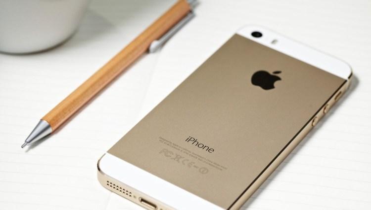 iPhone 5SE-leak