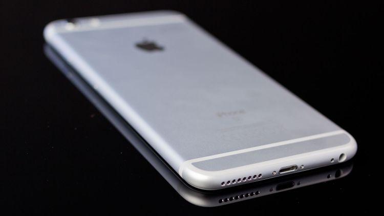 iPhone 7 -plus