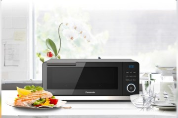 panasonic countertop induction oven