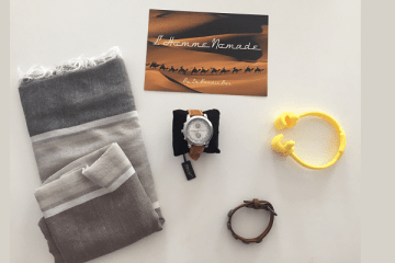 L'Homme Nomade by Bandit Box