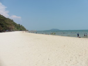 Playa de Kep
