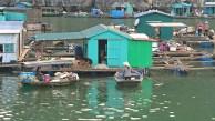 Pueblo flotante
