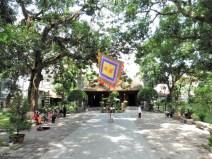 Templo de Quan Thanh