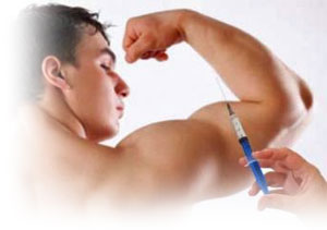 HGH Supplement 08
