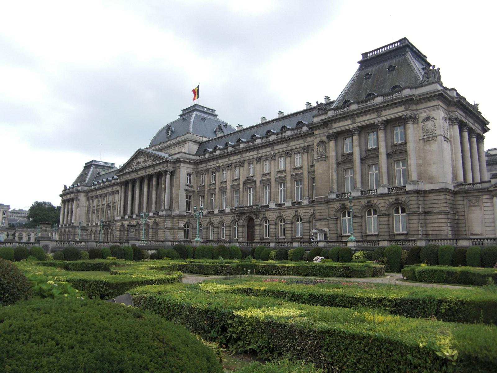 Villa Maria Belgium