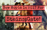 New Steins;Gate Movie In 2017!