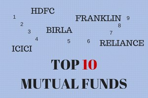 Top 10 Mutual Funds – Facts that you probably don't know