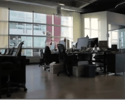 [video] Un vistazo dentro de las oficinas de Dropbox