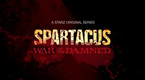 spartacus war of the damned - unpocogeek.com