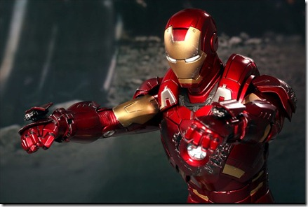 iron man hot toys 5 - unpocogeek.com