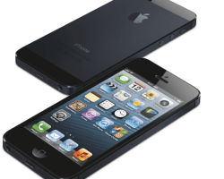 iPhone 5 y nuevos iPods