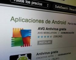 Google estaría implementando un antivirus en Google Play