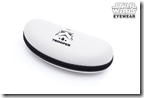 star wars eyeglasses, storm trooper case - unpocogeek.com