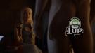 Escenas de Game of Thrones con audio videojuegos viejos