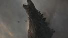 Todas las escenas donde aparece Godzilla en su último film