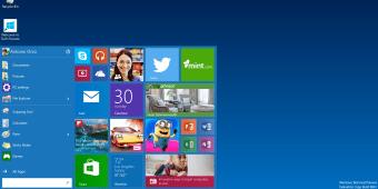 Windows 10, lo próximo de Microsoft