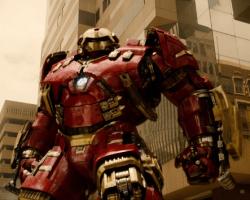 Nuevo trailer de Avengers: Age of Ultron (aún mejor que el anterior)