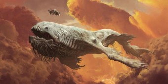 Leviathan, trailer concepto de lo que debería ser una película completa