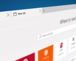 Edge, el nuevo navegador web de Microsoft