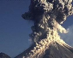 Lista con webcams de todos los volcanes del mundo