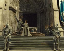 Primer adelanto de Warcraft, la película