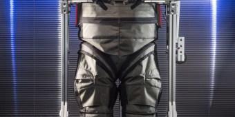 La NASA presenta sus nuevos prototipos de trajes espaciales para ir a marte