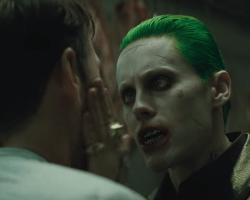 Nuevo y épico trailer para Suicide Squad