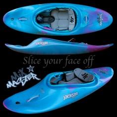 Jackson Kayak Mix Master