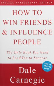 How To Win Friends and Influence People - 20 Books To Read in Your 20s