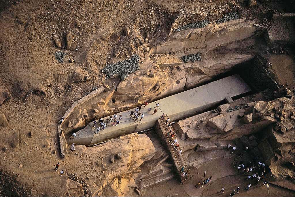 El-obelisco-inacabado-de-Asuán