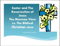 Resurrection of Jesus, full page